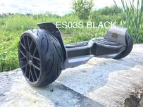 Kiwano KO-X ES-03S black